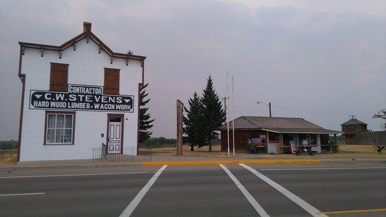 Century II Motel Photo