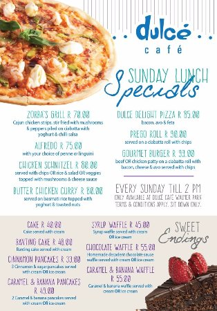 Sunday lunch deals in pune