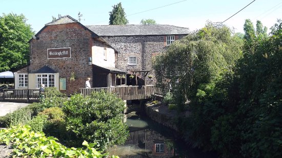 Bickleigh Mill