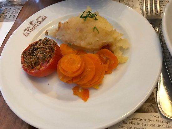 Restaurant La Truite Dorée : photo1.jpg