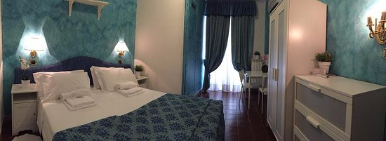 Foto de Hotel Orchidea