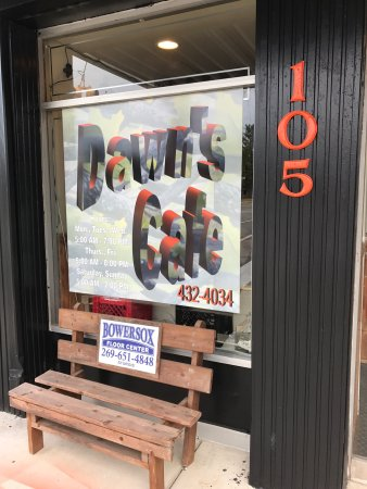Dawn & Phil's Cafe: photo1.jpg