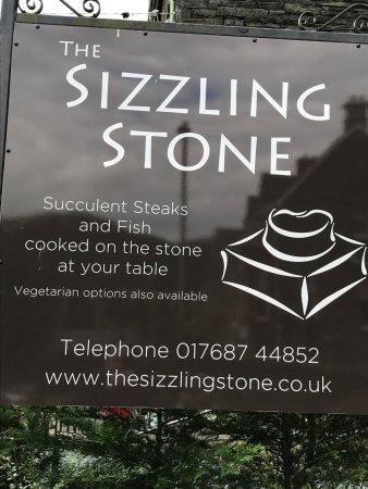 The Sizzling Stone : photo0.jpg