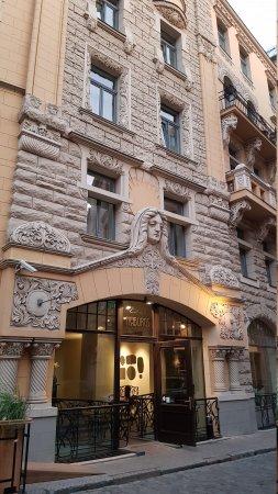 Neiburgs Hotel: 20170831_203143_large.jpg
