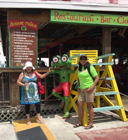 Senor Frog's: photo1.jpg