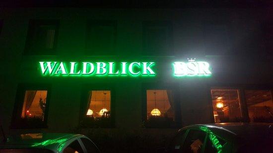 Waldblick Hotel: וולדבליק
