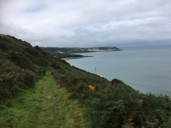 Ceredigion, UK: Nice walk!!