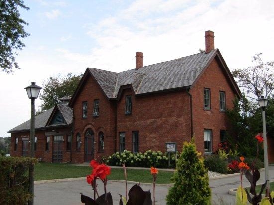 Niagara Pumphouse Arts Centre