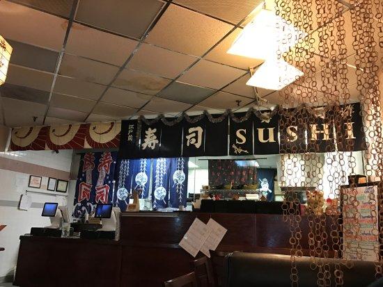 Conshohocken, PA: Counter