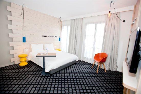 Ảnh về Ibis Styles Chalons en Champagne Centre Hotel - Ảnh về Chalons-en-Champagne - Tripadvisor