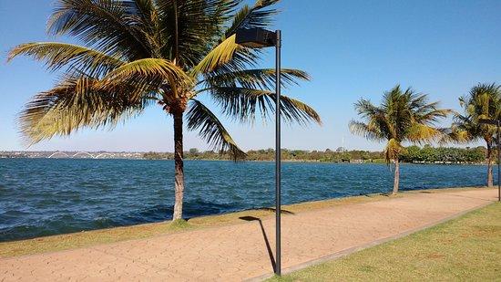 Viaje para Brasília