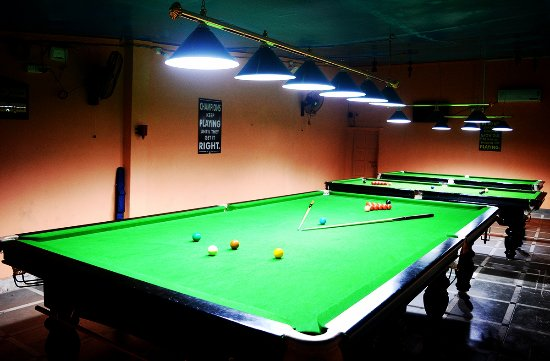 Stix Billiard Club