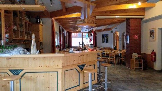 St. Lambrecht, Österreich: piano bar