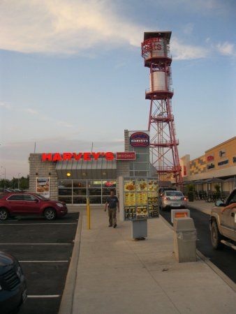 Read Reviews Of Tanger Outlets Harvey S