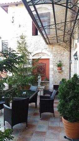 Amanites Guesthouse ภาพถ่าย