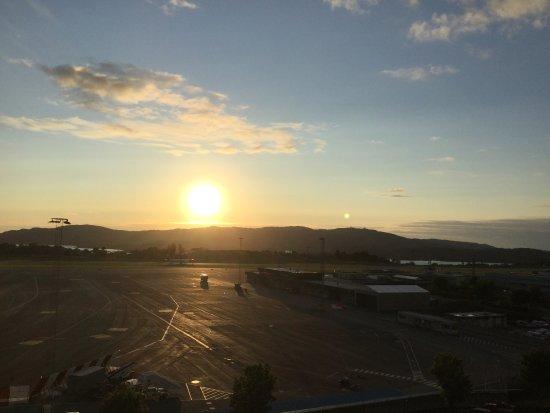 Clarion Hotel Bergen Airport: photo0.jpg