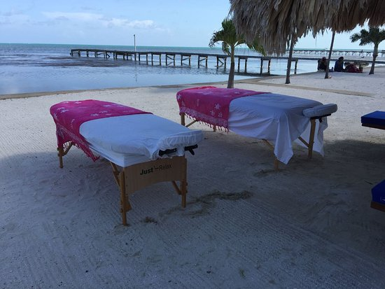 Coral Day Spa Belize