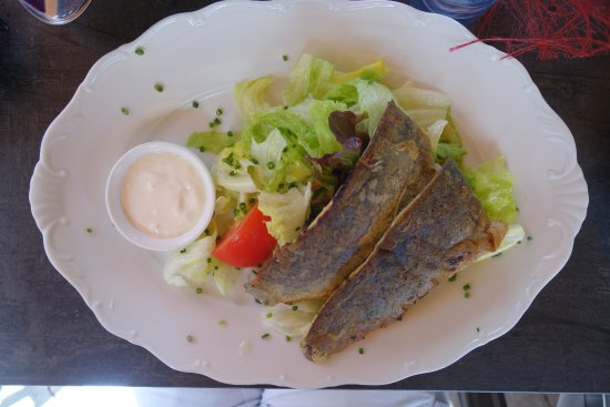 Afritz, Austria: פילה דג