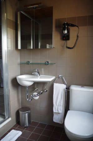 Foto de Hotel Leeuwenbrug