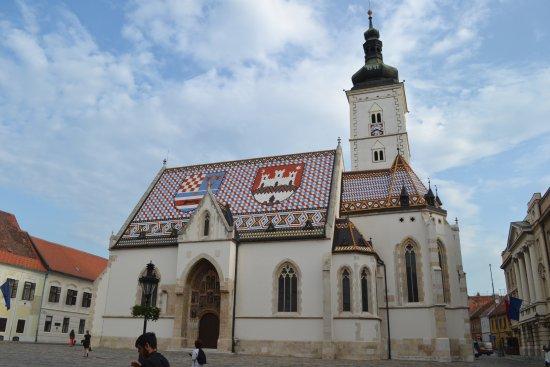 Zagreb County ภาพถ่าย