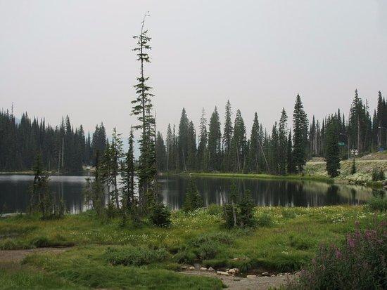 Salmo, Canada: Lake #3