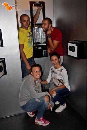 Escape Room Fox In A Box Zagreb Croatia Top Tips