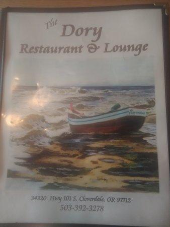 Dory Restaurant Resmi