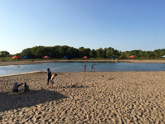 เมเปิลโกรฟ, มินนิโซตา: Elm Creek, Maple Grove, MN. Swimming Pool. Ketan Deshpande, Minnesota