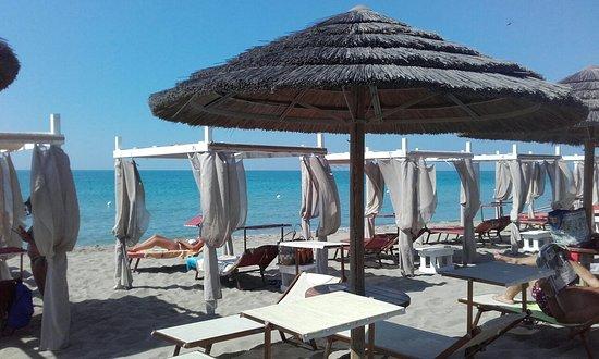 Stabilimento Balneare Balelido: Favolosolo, puro relax in Salento