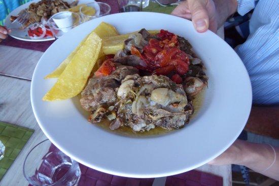 Elia Traditional Cretan Taverna : photo3.jpg
