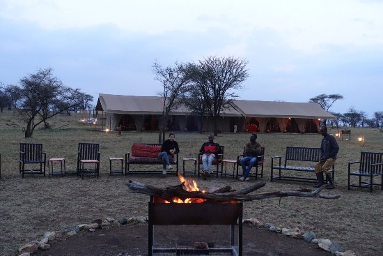 Serengeti Tortilis C& Amazing tents luxury clean and full of every comforts. : most amazing tents - memphite.com
