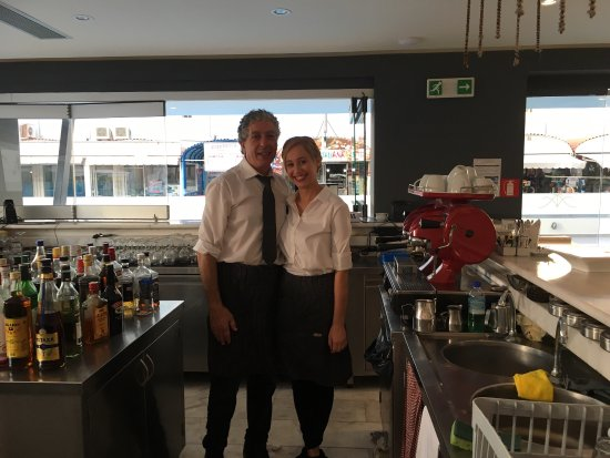 Alexia Hotel Rhodes Review