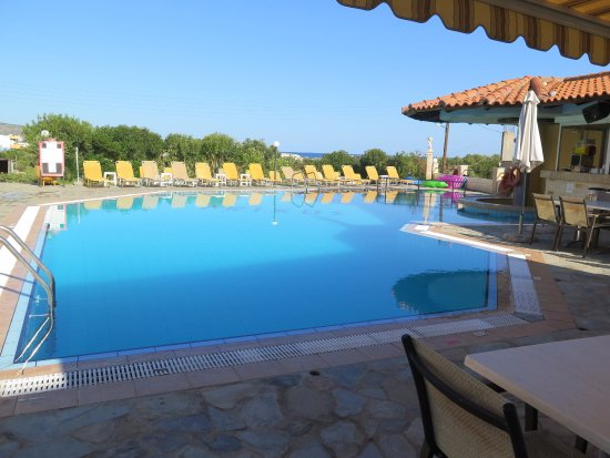 Hotel Frixos Malia Reviews