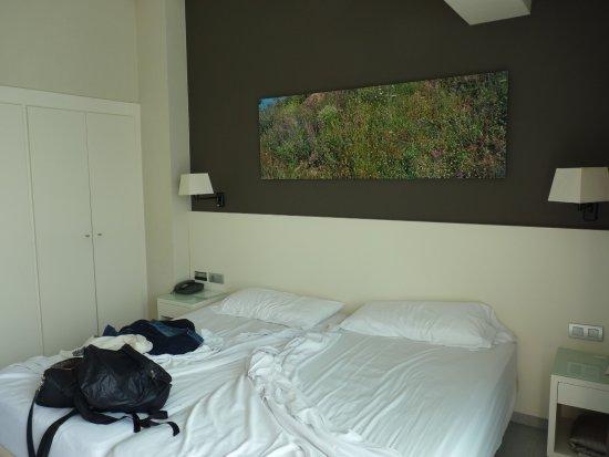 Bilde fra Hotel Calipolis