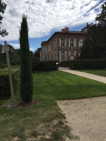 Chateau et Labyrinthe de Merville: photo1.jpg