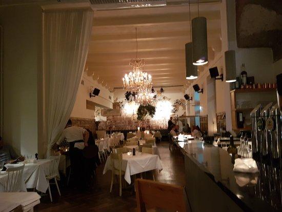 Captivating Speisesaal Graz