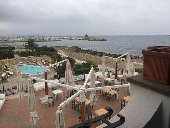 Sunbay Park Hotel Civitavecchia