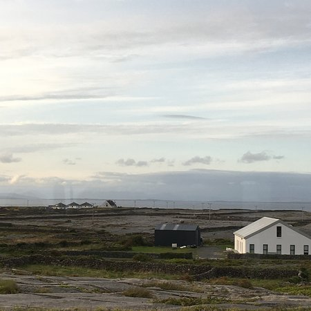 Inis Meain Restaurant & Suites Picture