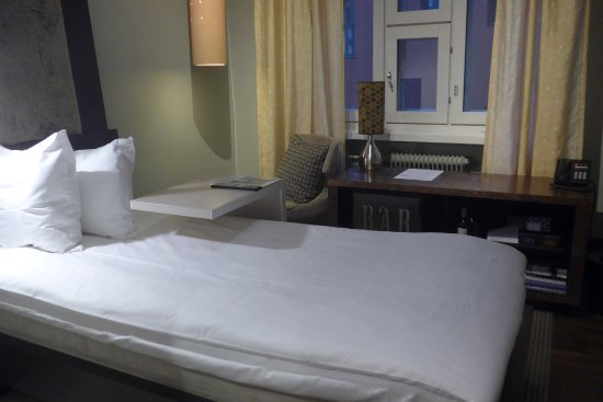 Potret Klaus K Hotel