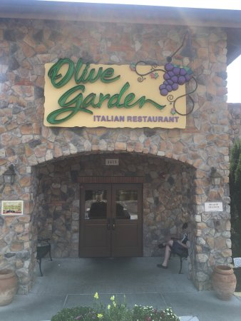 Olive Garden Jacksonville Menu Prices Restaurant Reviews Tripadvisor