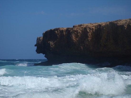 San Nicolas, Aruba: Un lujo