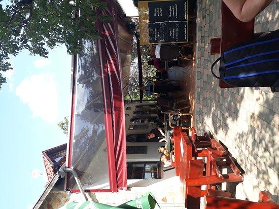 Kobufe: Terrace