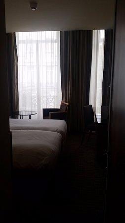 喬治K+K 酒店張圖片