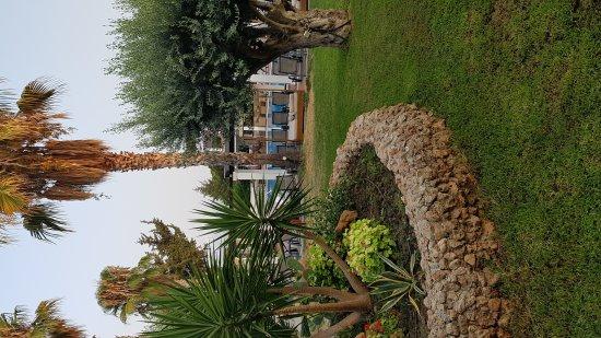 Pefkos Village Resort: Aug 17