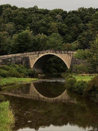 แกรนต์สวิลล์, แมรี่แลนด์: Casselman Bridge