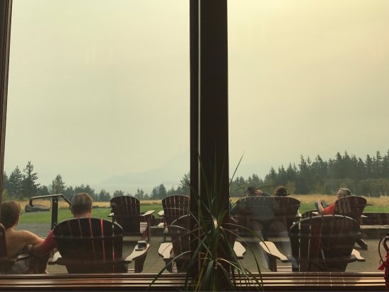 Skamania Lodge: photo1.jpg