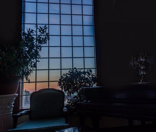 Chelsea Sun Inn: Stargazer room