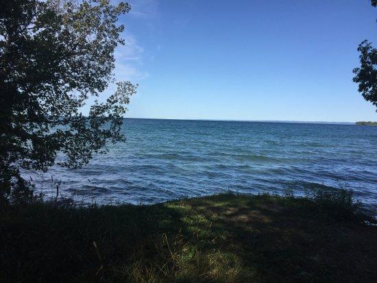 Lake on the Mountain Εικόνα