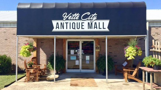 ‪Vette City Antique Mall‬