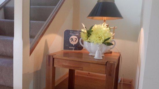 Broadstone, UK: Welcome to Sundrum